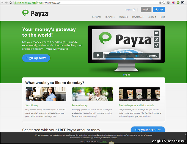 Payza.com